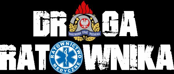 Droga Ratownika Logo